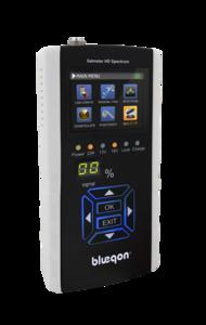 Blueqon BSF-700 Satmeter HD Spectrum - Satellietmeter | Satfinder