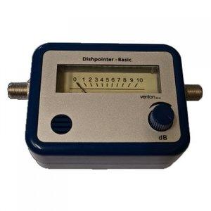 Venton Travelsat Satellietmeter Basic