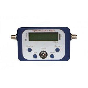 Venton TravelSat Satfinder Pro Digital