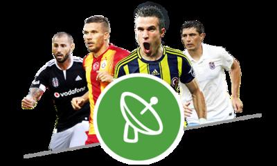 DigiTurk uydu Spor Paketi (ao)