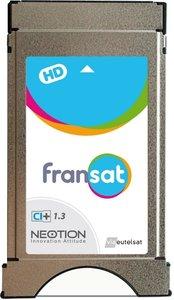 Neotion Fransat CI+ 1.3 Module + Smartcard
