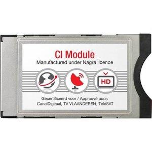 TV Vlaanderen CI+ Mediaguard Module