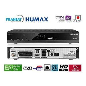 Humax FR1000 Fransat HD